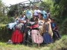 Población de Abancay La Paz